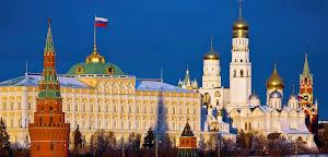 Русский Мир - единственное спасение и антидот для заболевшей Украины
