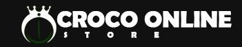 Croco Online Store