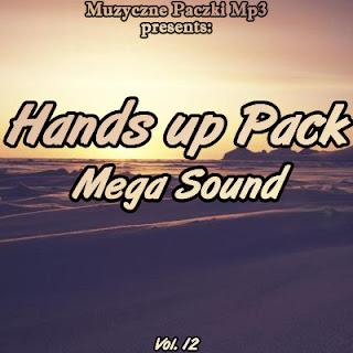 Hands up Mega Sound Pack Vol. 12 (2011)