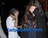 Justin Bieber y Selena Gomez en una cita en Laugh Factory