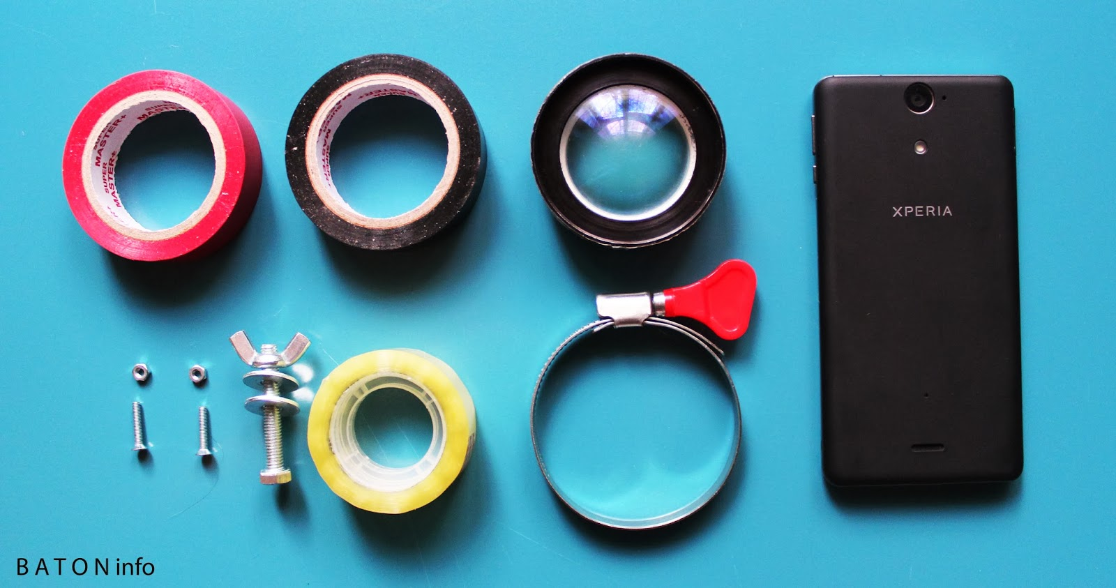 Широкоугольный объектив для телефона своими руками 10