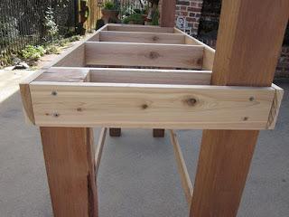 hoa hau hoan vu 4x4 bench plans wooden plans