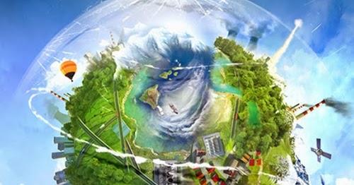 global environmental problems essay