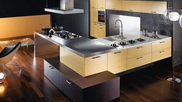 Modern Kitchen