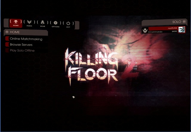 Killing Floor 2 Free Download PC Games