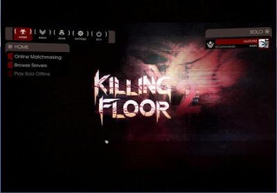 Killing Floor 2 PC Games for windows