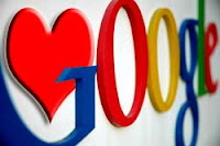 yang Disukai Google