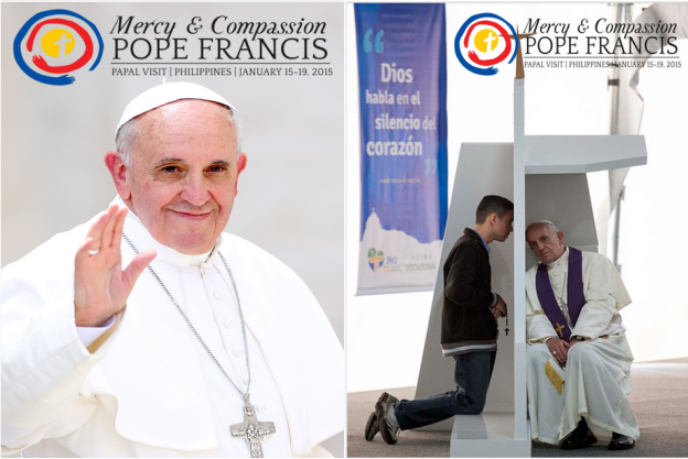 Useful Android Apps for Papal Visit 2015 in the Philippines