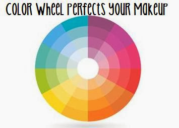 Younique By Kristen Morton Tips From A Makeup Artist The Color Wheel