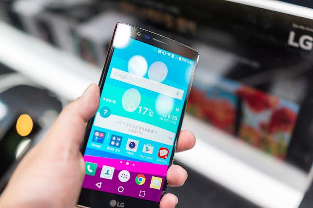 Fotos y características del nuevo smartphone LG G4s Beat