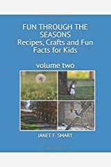 Fun Through the Seasons - Volume two