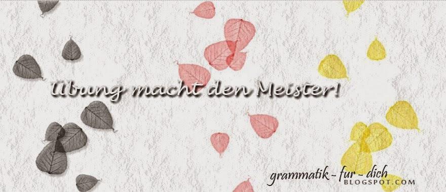 Język niemiecki - nasz cel i wspólna pasja!