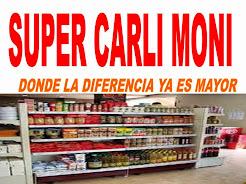SUPER CARLI- MONI
