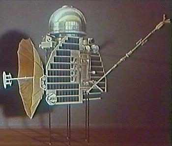 Programa Venera: Las misiones soviéticas a Venus V_Venera1n