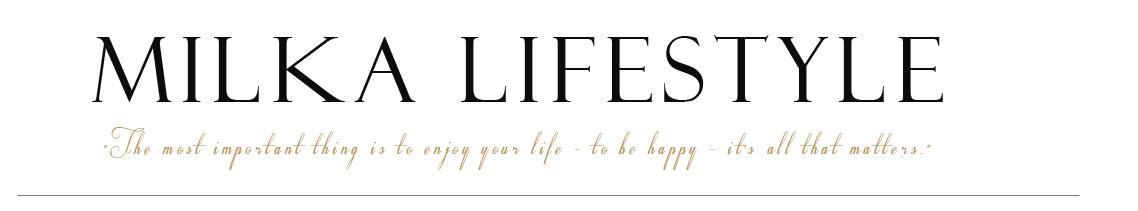 Milka lifestyle