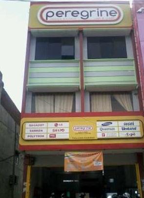 Lowongan Kerja Lampung, Senin 05 Januari 2015 di perusahaan PT. PEREGRINE LAMPUNG