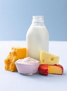 Los lacteos ayudan a hipertensos