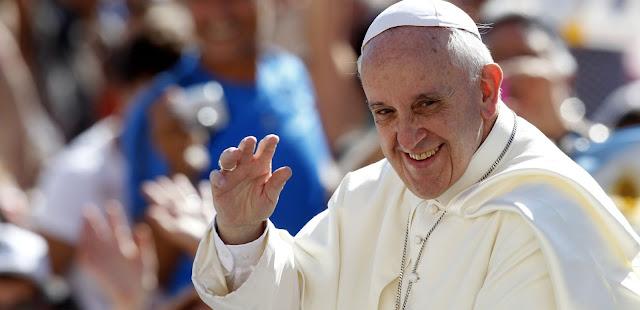 Mensagem do papa Francisco para o Dia Mundial das Missões 2015