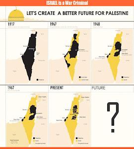 Palestin: Sejarah & Masa Hadapan (1)