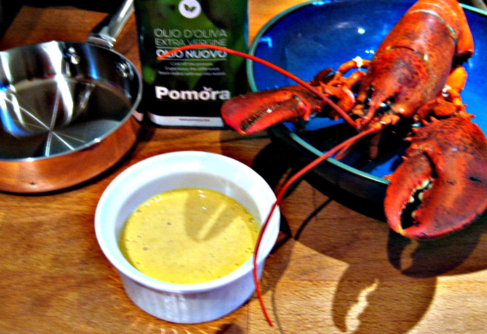 Pebble soup faire monter la mayo - Faire la mayonnaise ...