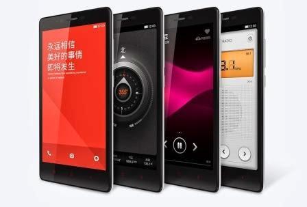 Xiaomi Redmi Note akan tersedia secara internasional mulai Mei