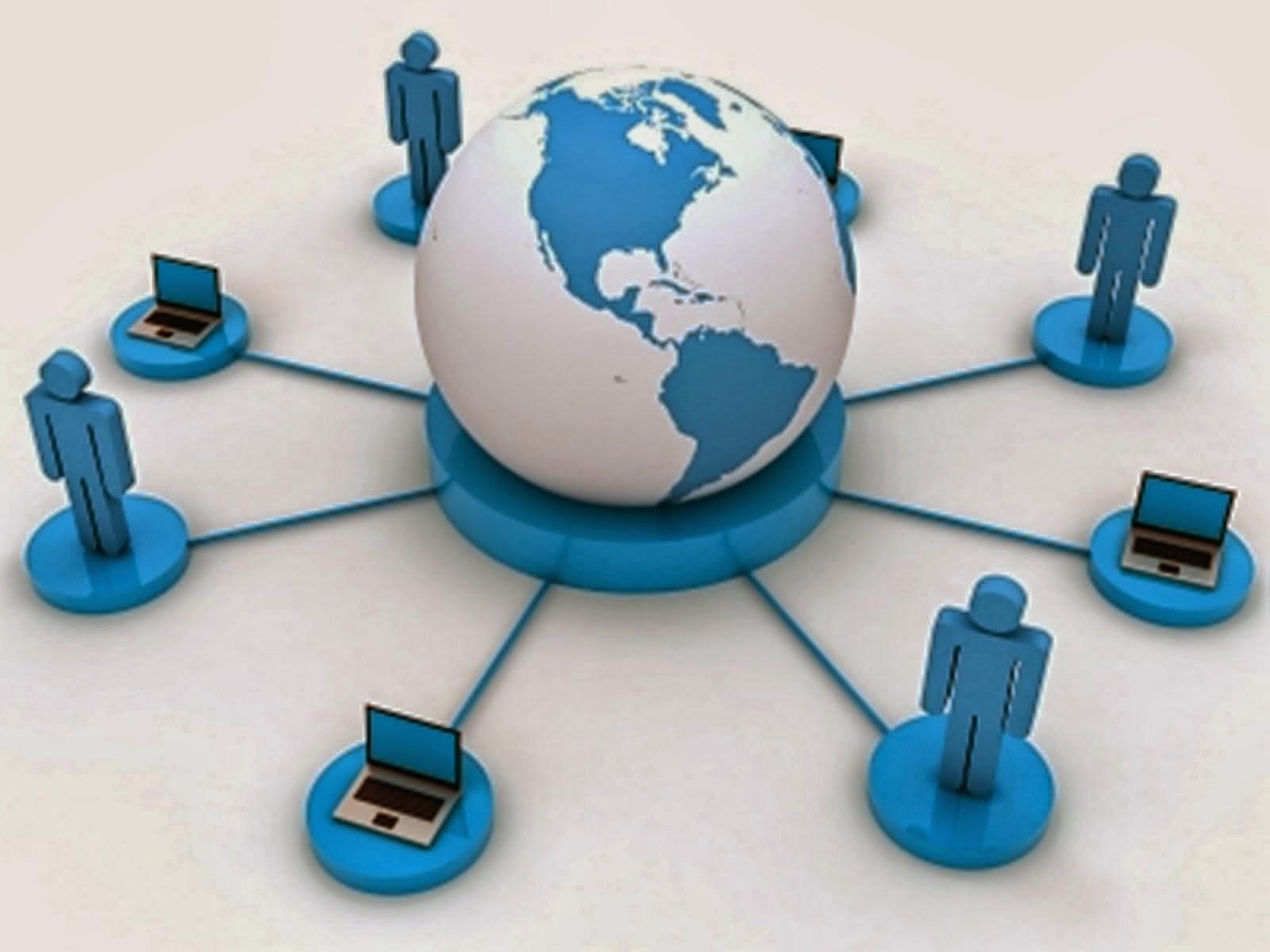 Kumpulan Pengertian dalam Dunia Internet