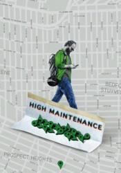 High Maintenance Temporada 2 audio latino