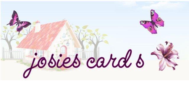 JOSIE CARDS