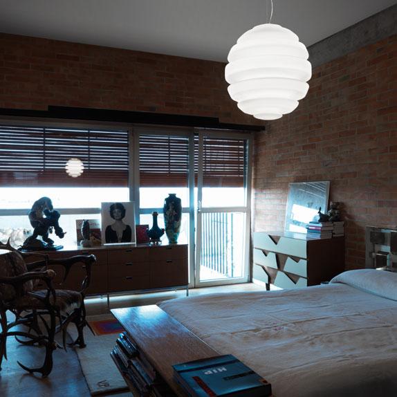 Iluminaci n para el dormitorio ideas para decorar - Iluminacion de dormitorios ...