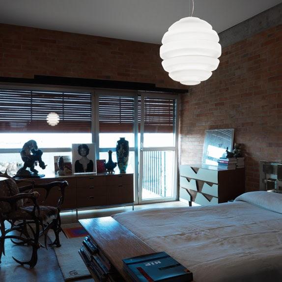 Iluminaci n para el dormitorio ideas para decorar for Ideas para disenar tu casa