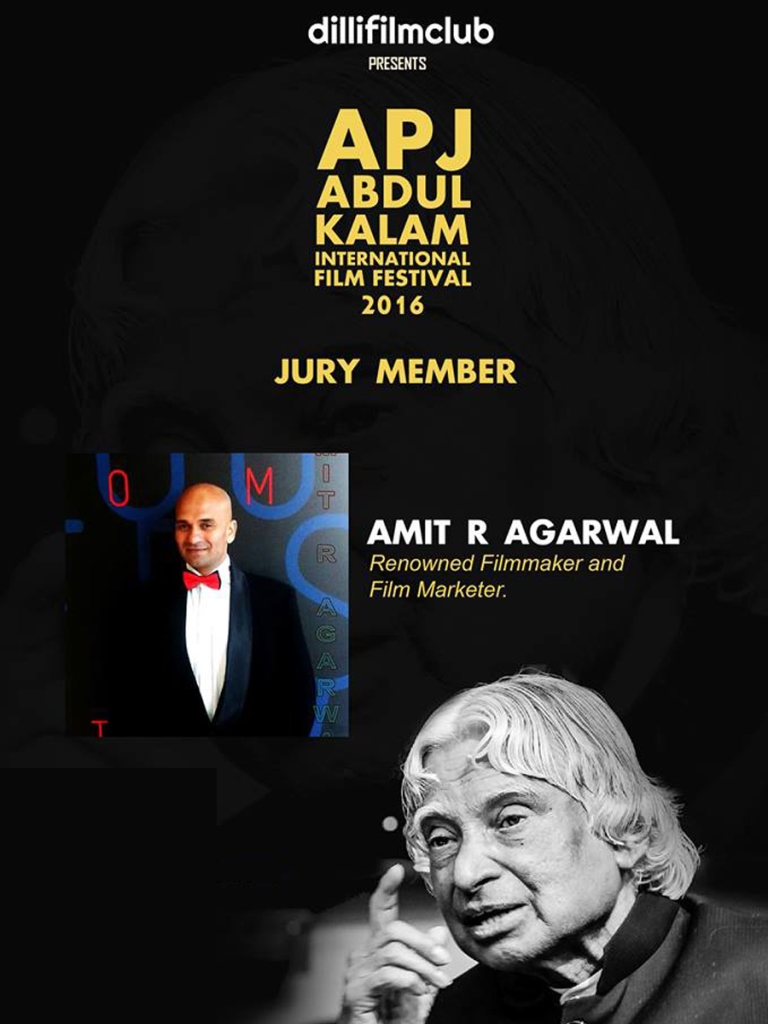 Jury At Film Festivals