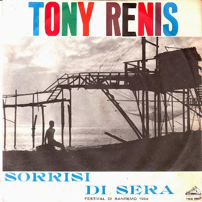 Sanremo 1964 - Tony Renis - I Sorrisi Di Sera