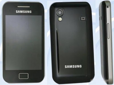 Samsung Galaxy S2 Mini