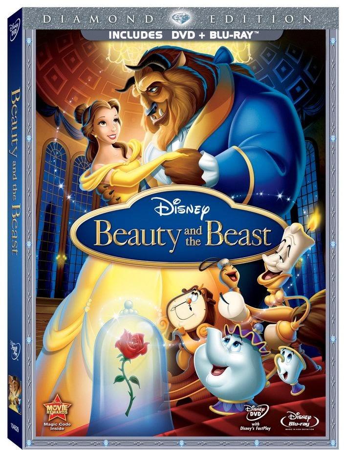 ดูการ์ตูน Beauty And The Beast โฉมงามกับเจ้าชายอสูร