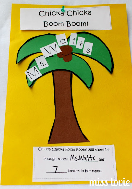 Miss Lovie: Favorite Books and Crafts - With Free Templates! - photo#5