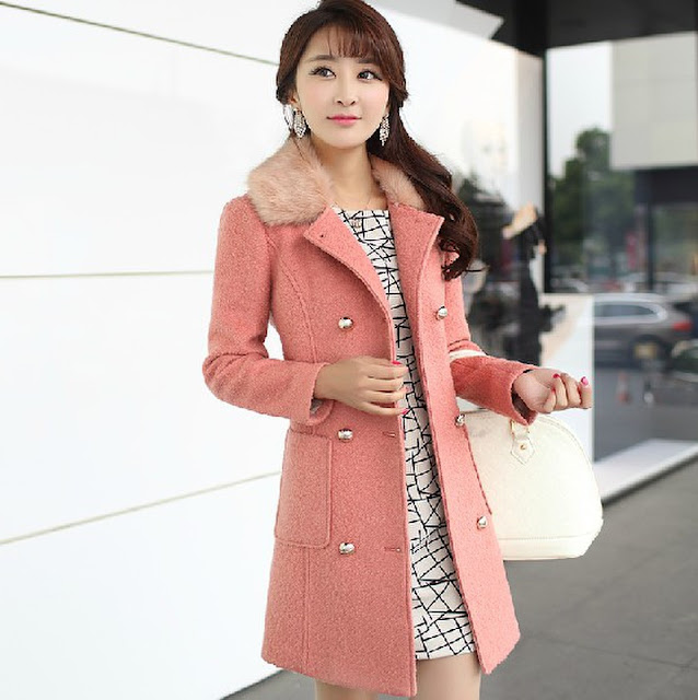 Winter coats for girl