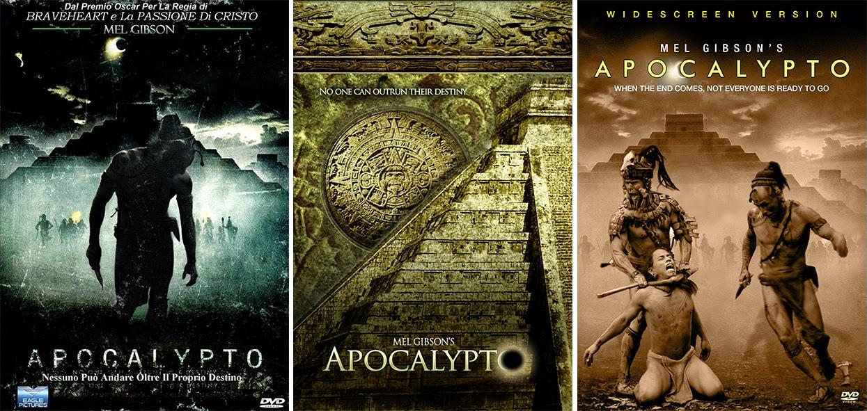 Apocalypto (2006).