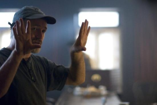 Ranking David Fincher Movies