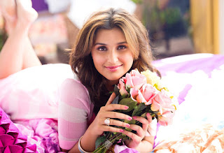 Parineeti Chopra Pictureshoot of Welspun Group Spaces Home and Beyond
