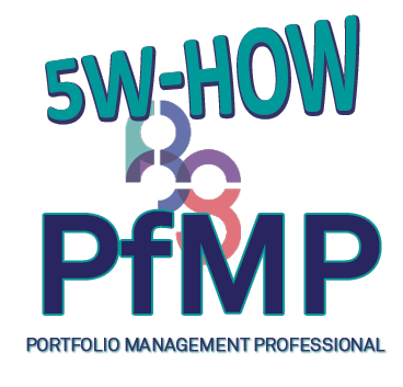 Who, What, When, Where, Why and How of the Portfolio Management Professional certification process from Steve Butler, PMP