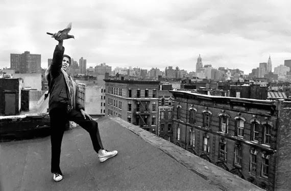 New York City of 1975 ~ vintage everyday