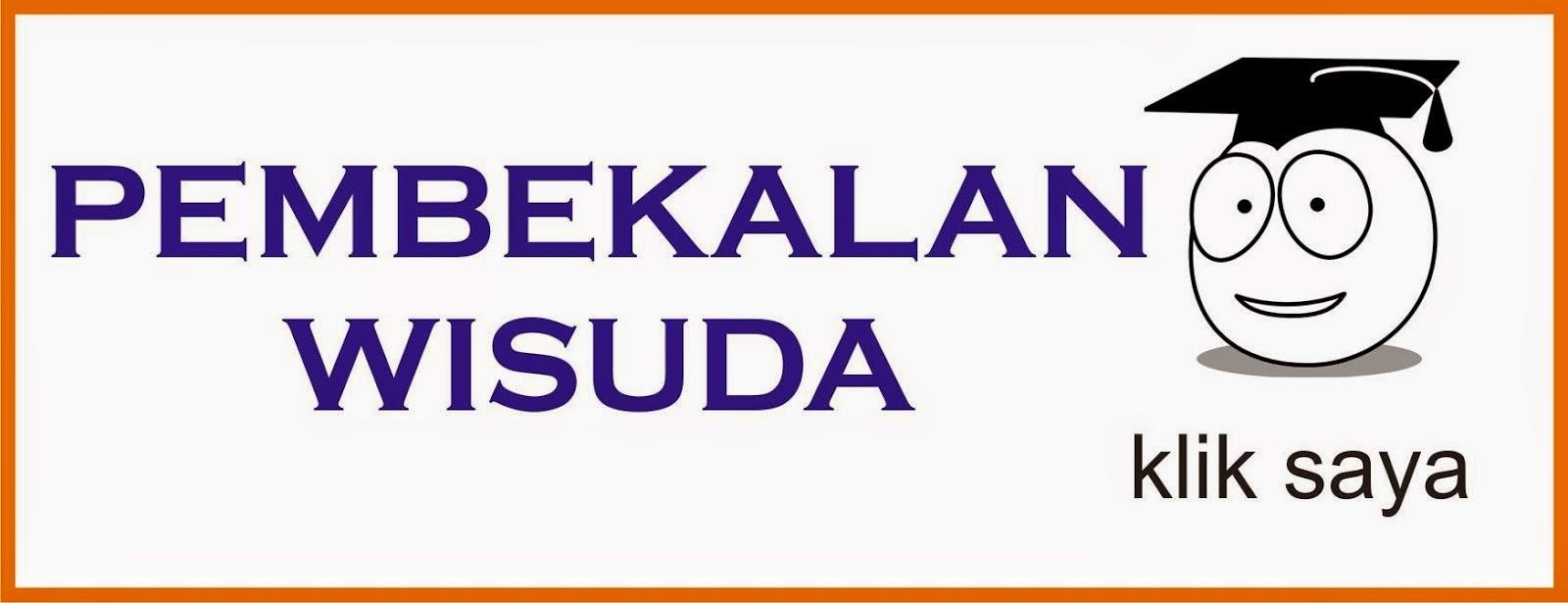 Pembekalan wisudawan periode II 2015