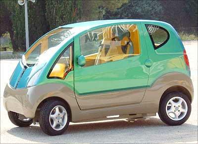 Concessionario Cars De Luxe Salerno