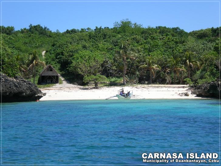Carnasa Island
