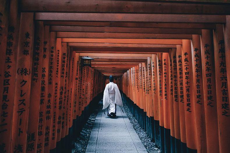 Fotógrafo urbano captura la belleza de la vida cotidiana en Japón
