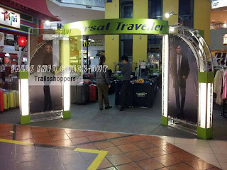 Universal Traveller Sales Fair 2013