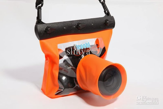 Samsung Waterproof Camera Case