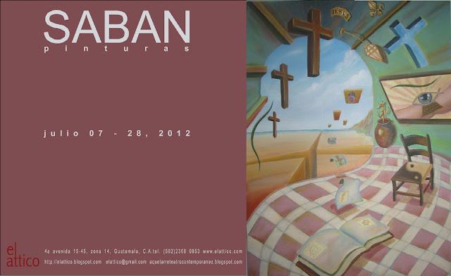 Pinturas Saban