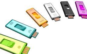 Upgrade USB Flash Drive
