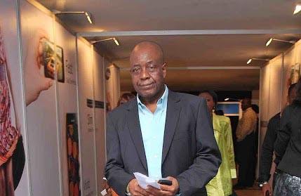 Frank Olize of NTA Newsline (Nairaland)